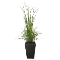 Plante artificielle extérieur, herbe de rivière 68''