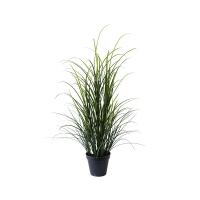 Plante artificielle, herbe de rivière 36'', int./ext.