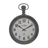 Horloge vintage, 32.75''