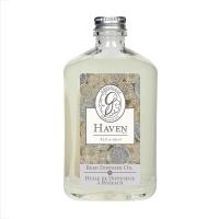 Huîle pour diffuseur à roseaux aux arômes de Haven 250ml