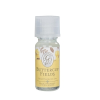 Home fragrance oil buttercup fields 10ml