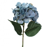 Hydrangé bleu 30,5''