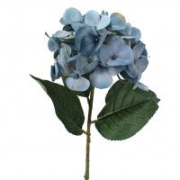 Blue hydrangea 30,5''