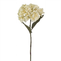 Single large hydrangea 28''