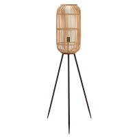 Boho Floor Lamp, 59''