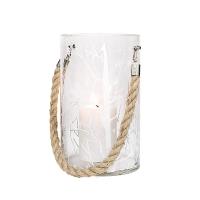Lanterne avec corde