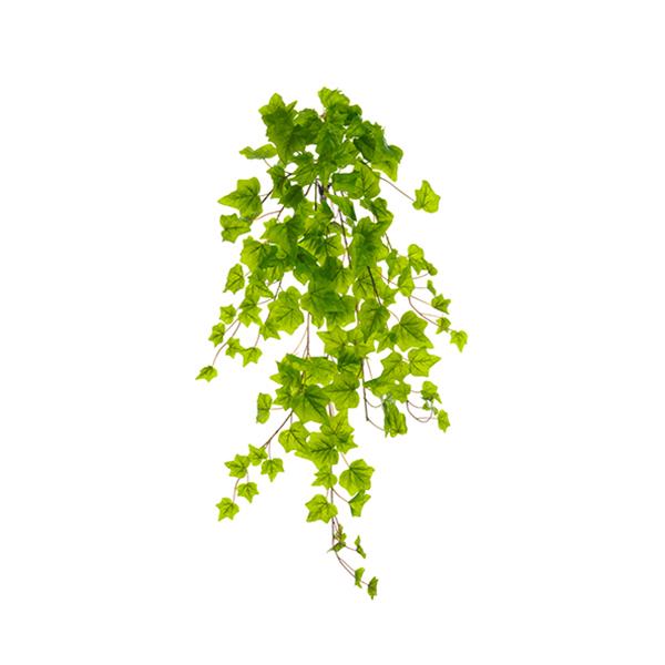 Plante artificielle lierre verte d cors v ronneau for Plante verte artificielle gifi