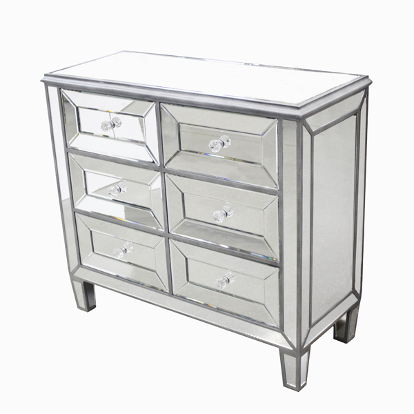Meuble commode cool meuble commode with meuble commode for Commode en miroir
