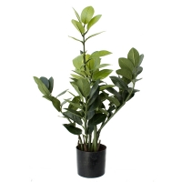 Plante artificielle, smaragd, 21''