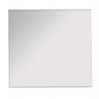 Square mirror 12''