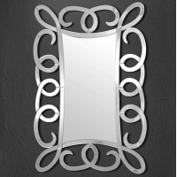 Sublime decorative mirror 31,7x47,02''