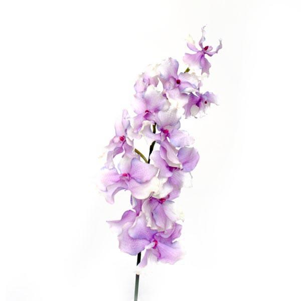 Fleur artificielle orchid e g ante phal anopsis 12 fleurs for Soldes fleurs artificielles