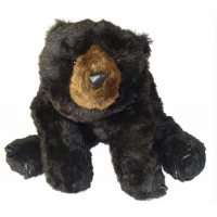 Bear Hugs, Black 26''