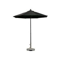 Parasol en aluminium et tissu sunbrella 7'