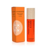 Parfum d'ambiance, orange et cassis