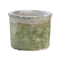 Clay Pot, 3.5''