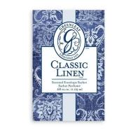 Small sachet Classic linen  11,09ml