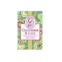 Small sachet Cucumber Lily 11,09ml