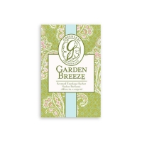 Petit sachet parfumé Garden Breeze   11,09ml
