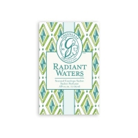 Petit sachet parfumé Radiant Waters   11,09ml