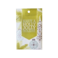 Small sachet Silver Spruce  11,09ml