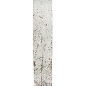 Planche de Grange blanche