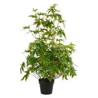 Artificial Cannabis Plant, 36''