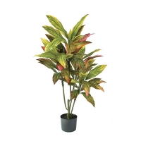 Plante artificielle, cordyline 48''