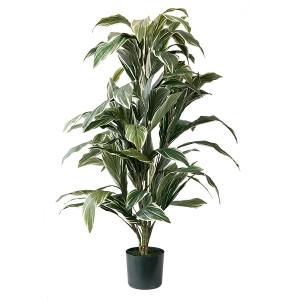 Plante artificielle, cordyline deluxe 5'
