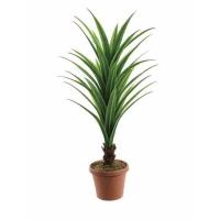 Plante artificielle, Dracena vert 53''