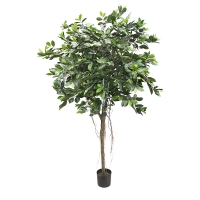 Plante artificielle, ficus 6'