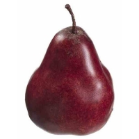 Red pear 3,7''