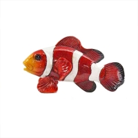 Poisson clown 9x5,1x4,9''