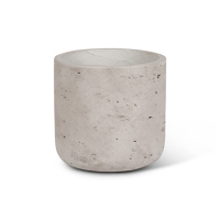 Pot en ciment 4,5''