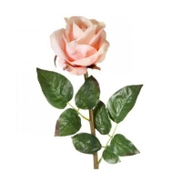 Rose artificielle, 24''