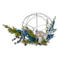 Festive Sphere