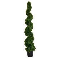 Spirale de feuilles d'oranger int./ext. 5', garantie 2 ans
