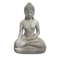 Statue de bouddha, 29,5''