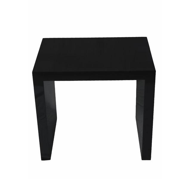 table gigogne blanche 18x15x19 39 39 d cors v ronneau. Black Bedroom Furniture Sets. Home Design Ideas