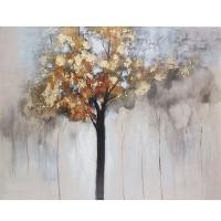 Contemporary canvas, high gloss finish 36 x 48''