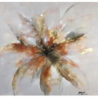 Tableau floral, fini lustré 30 x 40''