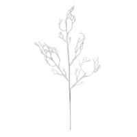 Tige de branches blanches 31''