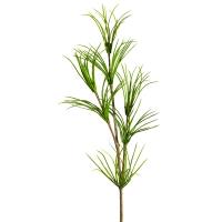 Tige de pin vert 30''