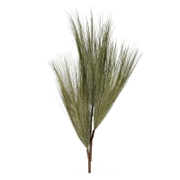 42'' Long needle weeping pine spray