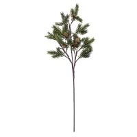 Branche d'épinette avec cocottes 40''