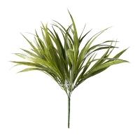 Tige d'herbe verte, 14''