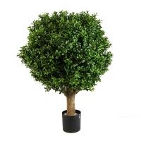 Arbuste de buis artificiel 2'