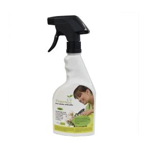 Vaporisateur de protection UV pour fleurs et plantes 22oz