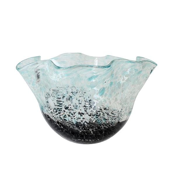 Vase vas turquoise et gris 12 39 39 d cors v ronneau for Turquoise et gris