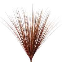 Artificial plant brown  Grass. 26